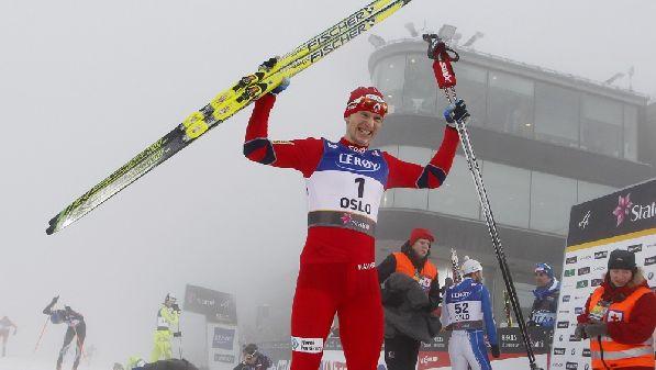 Самый северный лыжный марафон по пересечённой местности проводится на 3 дистанции - 90 км, 60 км и 30 км.