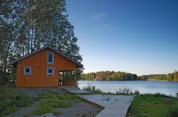 Финны очень бережно относятся к экологии своей страны, поэтому отдых здесь сродни пребыванию на климатическом курорте.