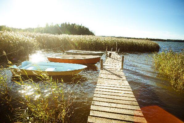 Последний месяц лета дарит немало тёплых и солнечных деньков, правда в конце августа погода может заметно портиться.