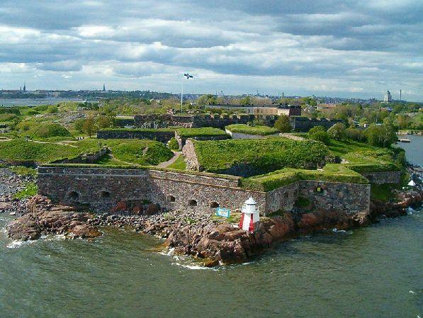 Выделите на посещение крепости как минимум пару часов!