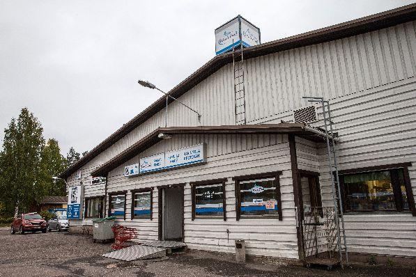 Финский магазин рыбы ''Disa's Fish'' уже давно завоевал расположение наших соотечественников.