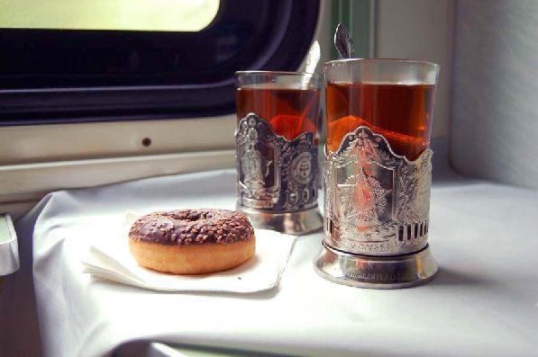 Если вы боитесь летать или просто предпочитаете наземный вид транспорта, можно отправиться в Финляндию на поезде.