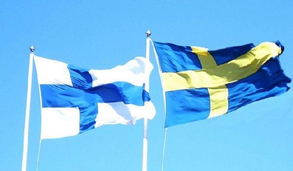 Финляндия гос языки